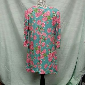 36147705cd3 Simply Southern Dresses - Simply southern rose🌹 tunic dress